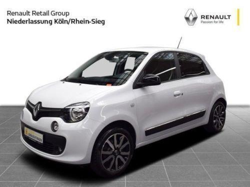 gebraucht Renault Twingo 0.9 TCe 90 COSMIC Klimaautomatik,Radio