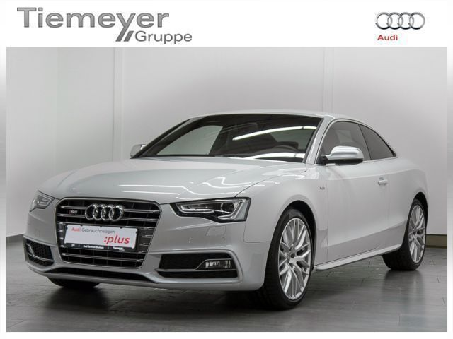 verkauft audi s5 s5 coup s5 coup 3 0 gebraucht 2014 km in bochum. Black Bedroom Furniture Sets. Home Design Ideas