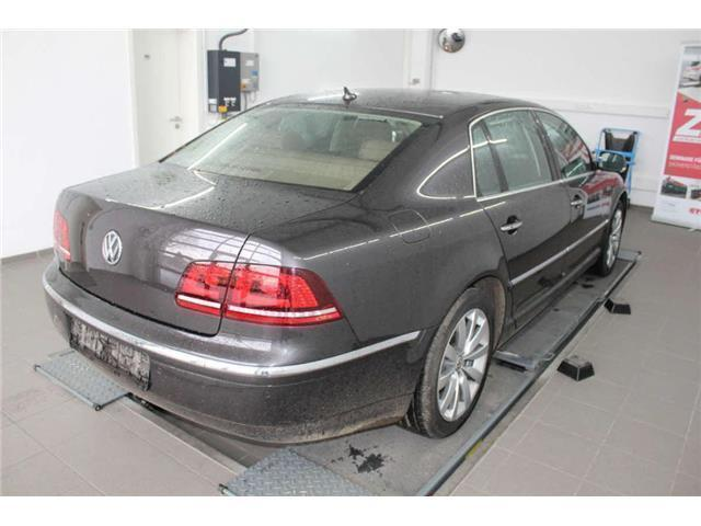 verkauft vw phaeton v6 3 0 tdi 4motion gebraucht 2013 km in plattling. Black Bedroom Furniture Sets. Home Design Ideas