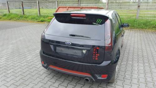 verkauft ford fiesta st mk6 150 ps gebraucht 2008 km in menden. Black Bedroom Furniture Sets. Home Design Ideas