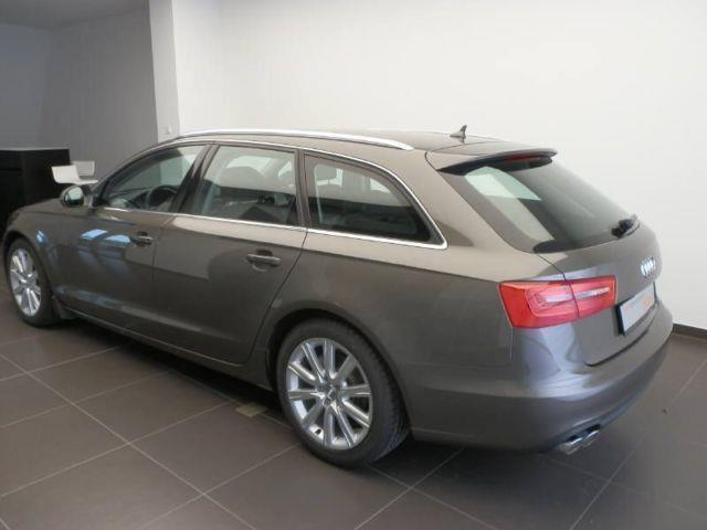 verkauft audi a6 avant 2 0 tdi gebraucht 2012 km in stralsund. Black Bedroom Furniture Sets. Home Design Ideas