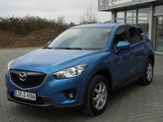 verkauft mazda cx 5 sports line awd le gebraucht 2012 km in lemgo. Black Bedroom Furniture Sets. Home Design Ideas