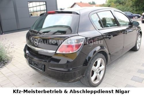verkauft opel astra 1 3 cdti dpf catch gebraucht 2007 km in mainz. Black Bedroom Furniture Sets. Home Design Ideas