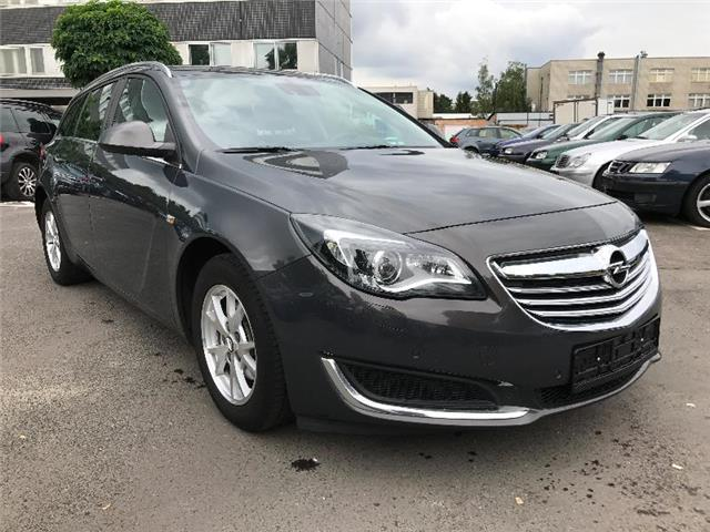 verkauft opel insignia 2 0 cdti navi s gebraucht 2014 km in berlin. Black Bedroom Furniture Sets. Home Design Ideas