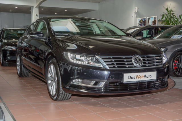 verkauft vw cc 2 0 tdi bluemotion tech gebraucht 2013 km in m nchen. Black Bedroom Furniture Sets. Home Design Ideas