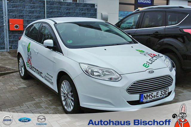 8 gebrauchte ford ford focus electric ford ford focus electric gebrauchtwagen. Black Bedroom Furniture Sets. Home Design Ideas