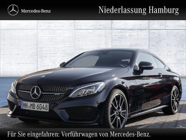 verkauft mercedes c43 amg mercedes amg gebraucht 2016 km in hamburg. Black Bedroom Furniture Sets. Home Design Ideas
