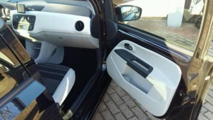 verkauft seat mii 1 0 gebraucht 2012 km in pforzheim. Black Bedroom Furniture Sets. Home Design Ideas