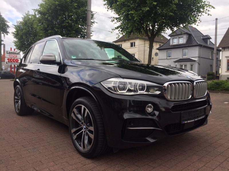 verkauft bmw x5 m50d sport aut m spor gebraucht 2014
