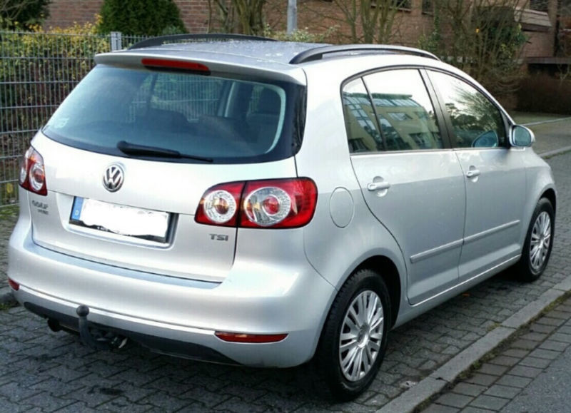verkauft vw golf plus 1 2 tsi trendline gebraucht 2011 km in neu isenburg. Black Bedroom Furniture Sets. Home Design Ideas