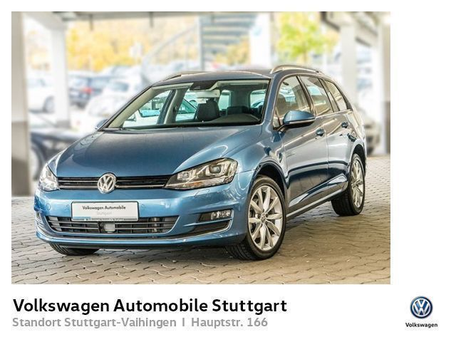 verkauft vw golf vii variant 2 0 tdi h gebraucht 2014. Black Bedroom Furniture Sets. Home Design Ideas