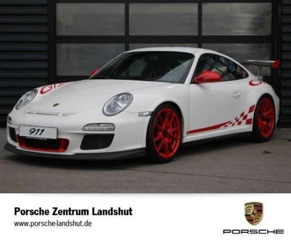 verkauft porsche 911 gt3 rs 911 997 gebraucht 2010 km in ergolding. Black Bedroom Furniture Sets. Home Design Ideas