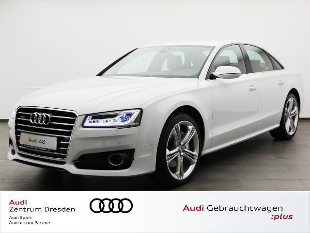 verkauft audi a8 3 0 tdi quattro tiptr gebraucht 2016 km in dresden. Black Bedroom Furniture Sets. Home Design Ideas