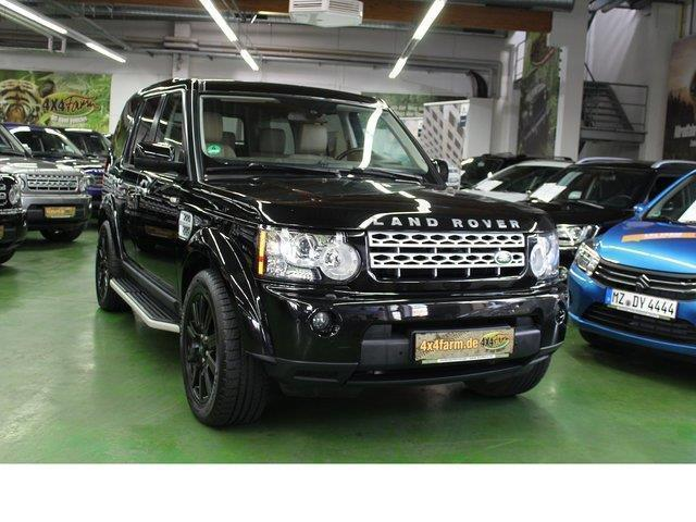 verkauft land rover discovery 4 sdv6 h gebraucht 2012. Black Bedroom Furniture Sets. Home Design Ideas