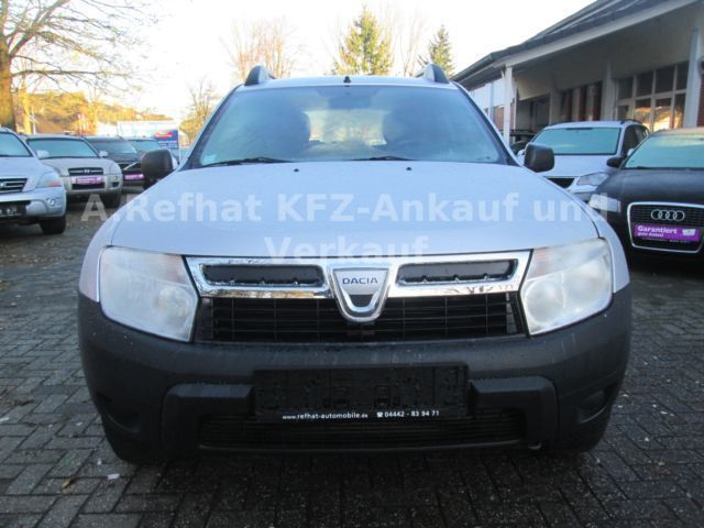 verkauft dacia duster dci 90 fap 4x2 a gebraucht 2011 km in lohne oldenburg. Black Bedroom Furniture Sets. Home Design Ideas