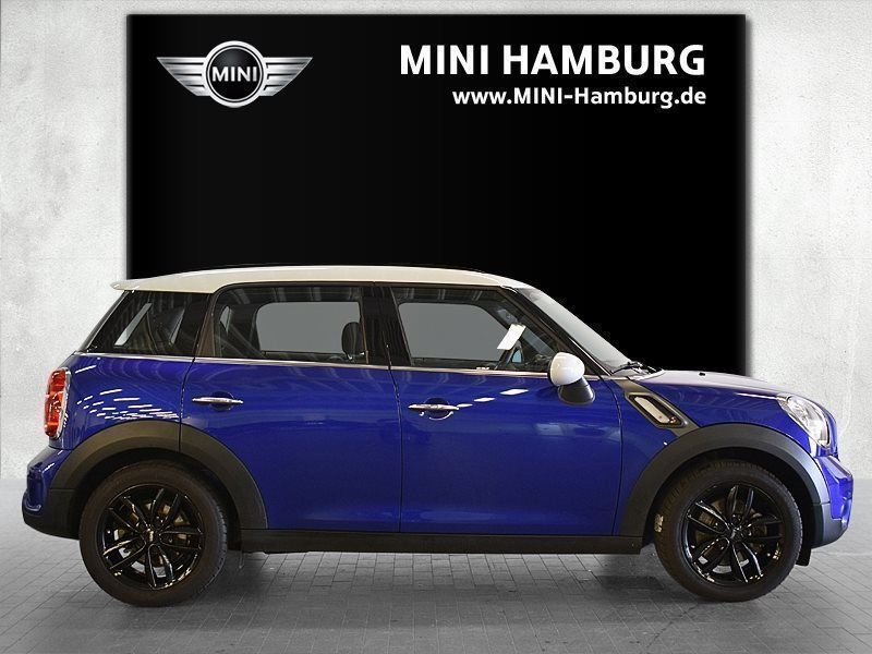 376 gebrauchte mini cooper s countryman mini cooper s countryman gebrauchtwagen. Black Bedroom Furniture Sets. Home Design Ideas