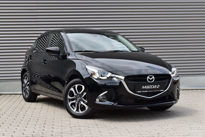 verkauft mazda 2 skyactiv g 90 kizoku gebraucht 2017 2. Black Bedroom Furniture Sets. Home Design Ideas
