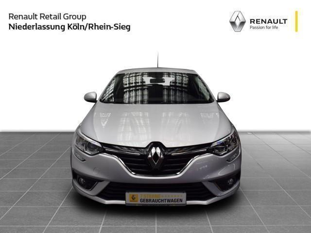 gebraucht Renault Mégane IV dCi 110 ENERGY EXPERIENCE Einparkhilfe,Ganzjah