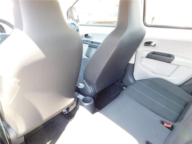 verkauft seat mii 1 0 style gebraucht 2016 km in pfaffenhofen. Black Bedroom Furniture Sets. Home Design Ideas