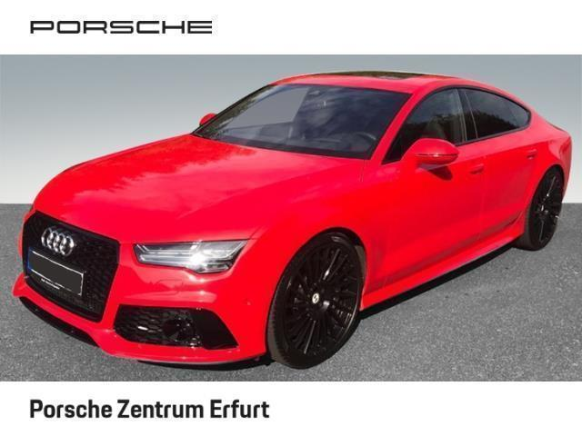 verkauft audi rs7 sportback vollaussta gebraucht 2015 km in kassel. Black Bedroom Furniture Sets. Home Design Ideas