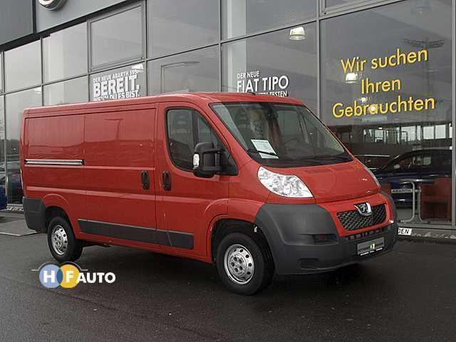 verkauft peugeot boxer 330 2 2 hdi fap gebraucht 2013 km in altenkirchen. Black Bedroom Furniture Sets. Home Design Ideas