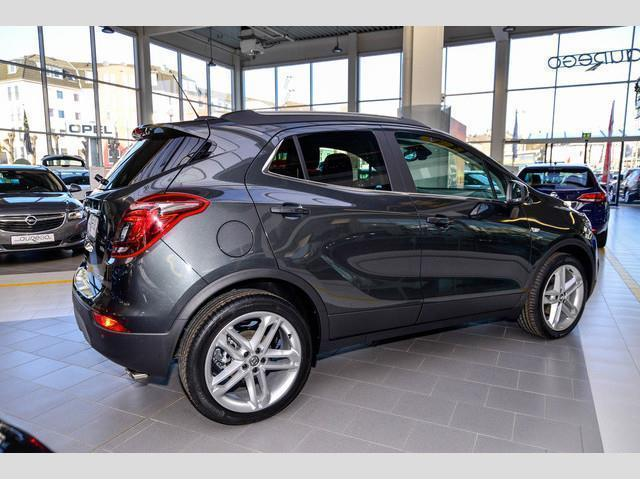verkauft opel mokka x color innovation gebraucht 2017 km in wuppertal. Black Bedroom Furniture Sets. Home Design Ideas
