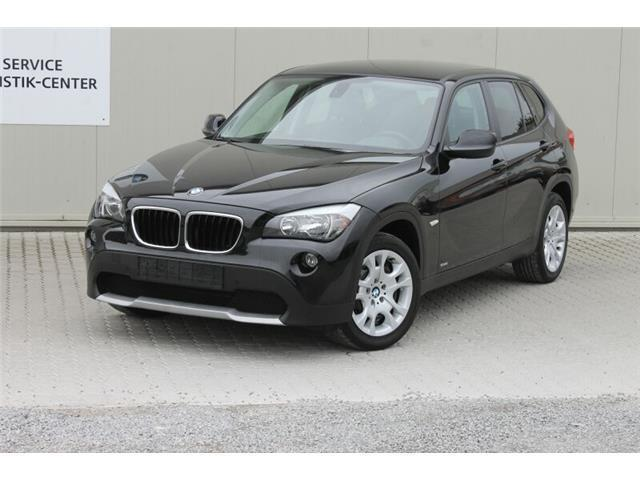 verkauft bmw x1 sdrive18ia gebraucht 2010 km in heilbronn. Black Bedroom Furniture Sets. Home Design Ideas