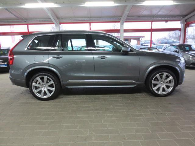 verkauft volvo xc90 d5 awd geartronic gebraucht 2016 km in buchen. Black Bedroom Furniture Sets. Home Design Ideas