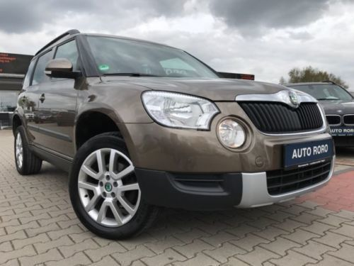 verkauft skoda yeti 2 0 tdi dsg 4x4 ex gebraucht 2012. Black Bedroom Furniture Sets. Home Design Ideas