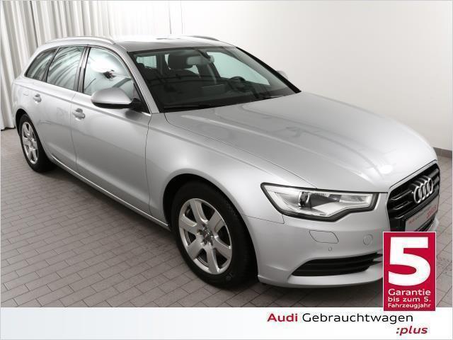 gebraucht Audi A6 Avant 3.0TDI BUSINESS/XEN/NAV+ (Navi Xenon)