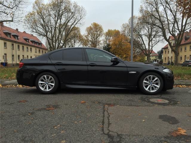 verkauft bmw 520 d aut m optik na gebraucht 2011 km in ludwigshafen. Black Bedroom Furniture Sets. Home Design Ideas