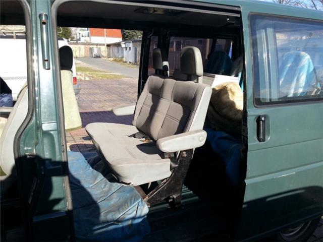 verkauft vw t4 bus syncro 2 5i 2xschie gebraucht 1995. Black Bedroom Furniture Sets. Home Design Ideas