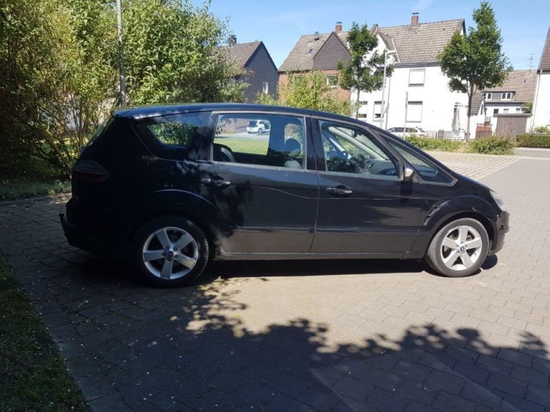 verkauft ford s max 2 2 tdci titanium gebraucht 2009 km in gelsenkirchen. Black Bedroom Furniture Sets. Home Design Ideas