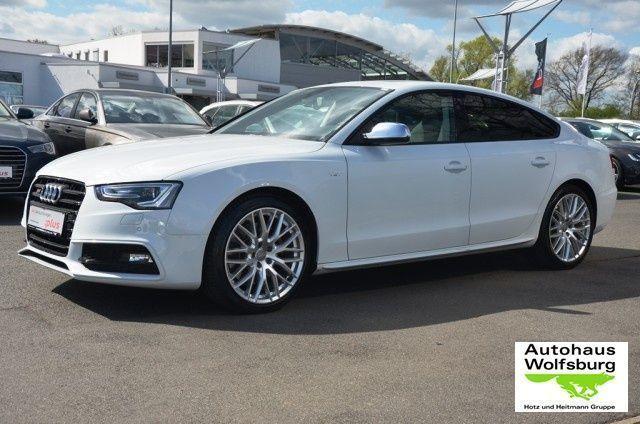 Audi s5 sportback gebraucht 6