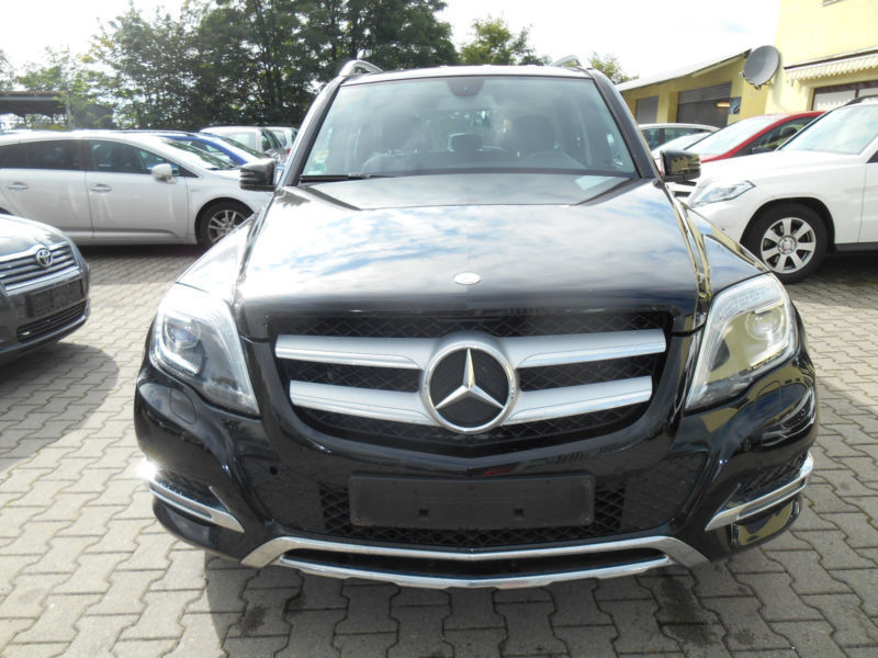 verkauft mercedes glk200 glk klassecdi gebraucht 2014 km in kelkheim. Black Bedroom Furniture Sets. Home Design Ideas