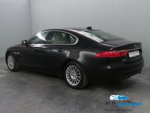 xf gebrauchte jaguar xf kaufen 948 g nstige autos zum. Black Bedroom Furniture Sets. Home Design Ideas