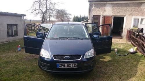verkauft ford c max gebraucht 2006 km in guben autouncle. Black Bedroom Furniture Sets. Home Design Ideas