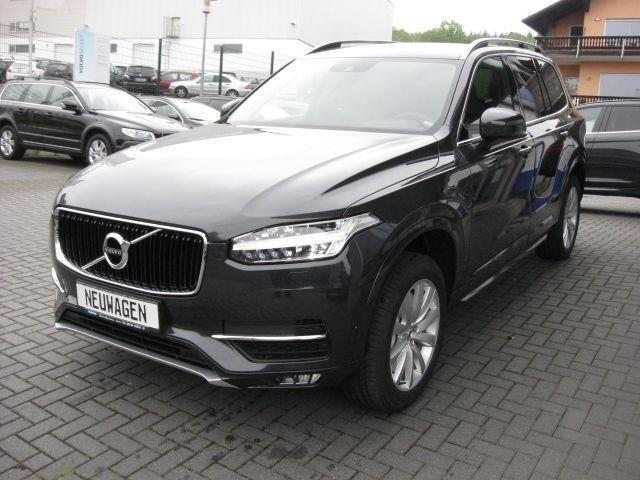 verkauft volvo xc90 d5 awd geartronic gebraucht 2016 km in idstein. Black Bedroom Furniture Sets. Home Design Ideas