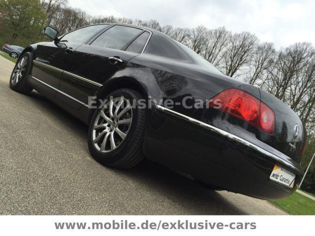 verkauft vw phaeton 3 0 v6 tdi 4motion gebraucht 2010. Black Bedroom Furniture Sets. Home Design Ideas