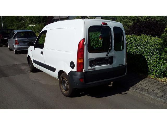 verkauft renault kangoo gebraucht 2005 km in. Black Bedroom Furniture Sets. Home Design Ideas