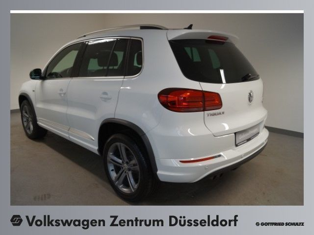 verkauft vw tiguan 2 0 tdi allrad spor gebraucht 2015 km in d sseldorf. Black Bedroom Furniture Sets. Home Design Ideas