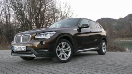 verkauft bmw x1 xdrive20d gebraucht 2013 km in bayern. Black Bedroom Furniture Sets. Home Design Ideas