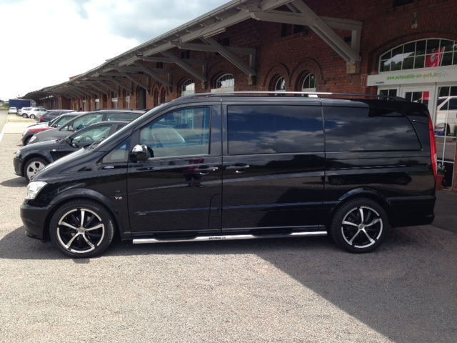 verkauft mercedes vito mixto 165kw cdi gebraucht 2011 km in gotha. Black Bedroom Furniture Sets. Home Design Ideas