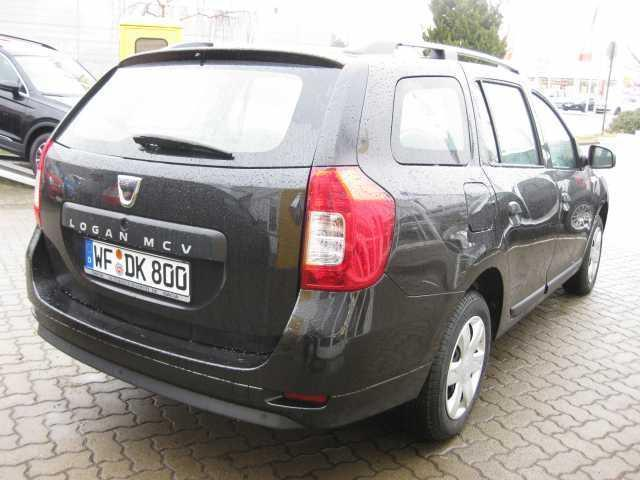 verkauft dacia logan mcv prestige dci gebraucht 2016 100 km in trier. Black Bedroom Furniture Sets. Home Design Ideas