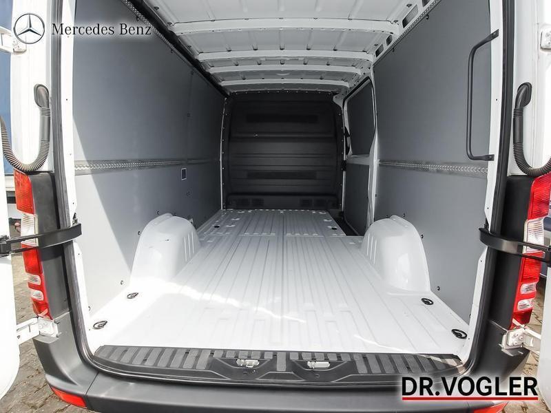 mercedes sprinter gebraucht gebrauchtwagen zum verkauf. Black Bedroom Furniture Sets. Home Design Ideas