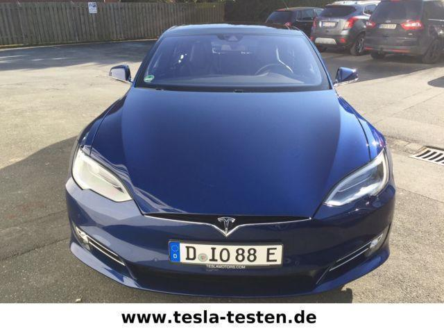 model s gebrauchte tesla model s kaufen 111 g nstige autos zum verkauf. Black Bedroom Furniture Sets. Home Design Ideas