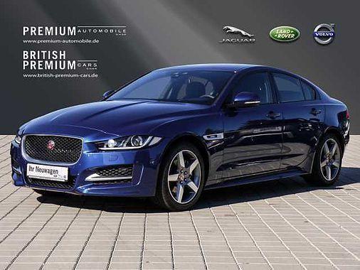 verkauft jaguar xe gebraucht 2016 km in koblenz. Black Bedroom Furniture Sets. Home Design Ideas