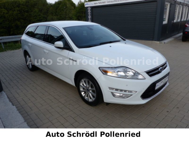 verkauft ford mondeo turnier titanium gebraucht 2012 km in nittendorf. Black Bedroom Furniture Sets. Home Design Ideas