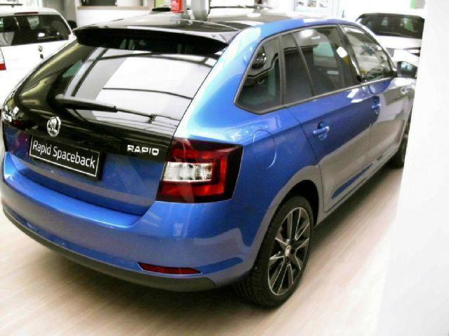 verkauft skoda rapid spaceback monte c gebraucht 2015 km in stendal. Black Bedroom Furniture Sets. Home Design Ideas