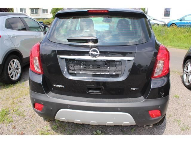 verkauft opel mokka 1 7 cdti einpark gebraucht 2015 km in hambergen. Black Bedroom Furniture Sets. Home Design Ideas